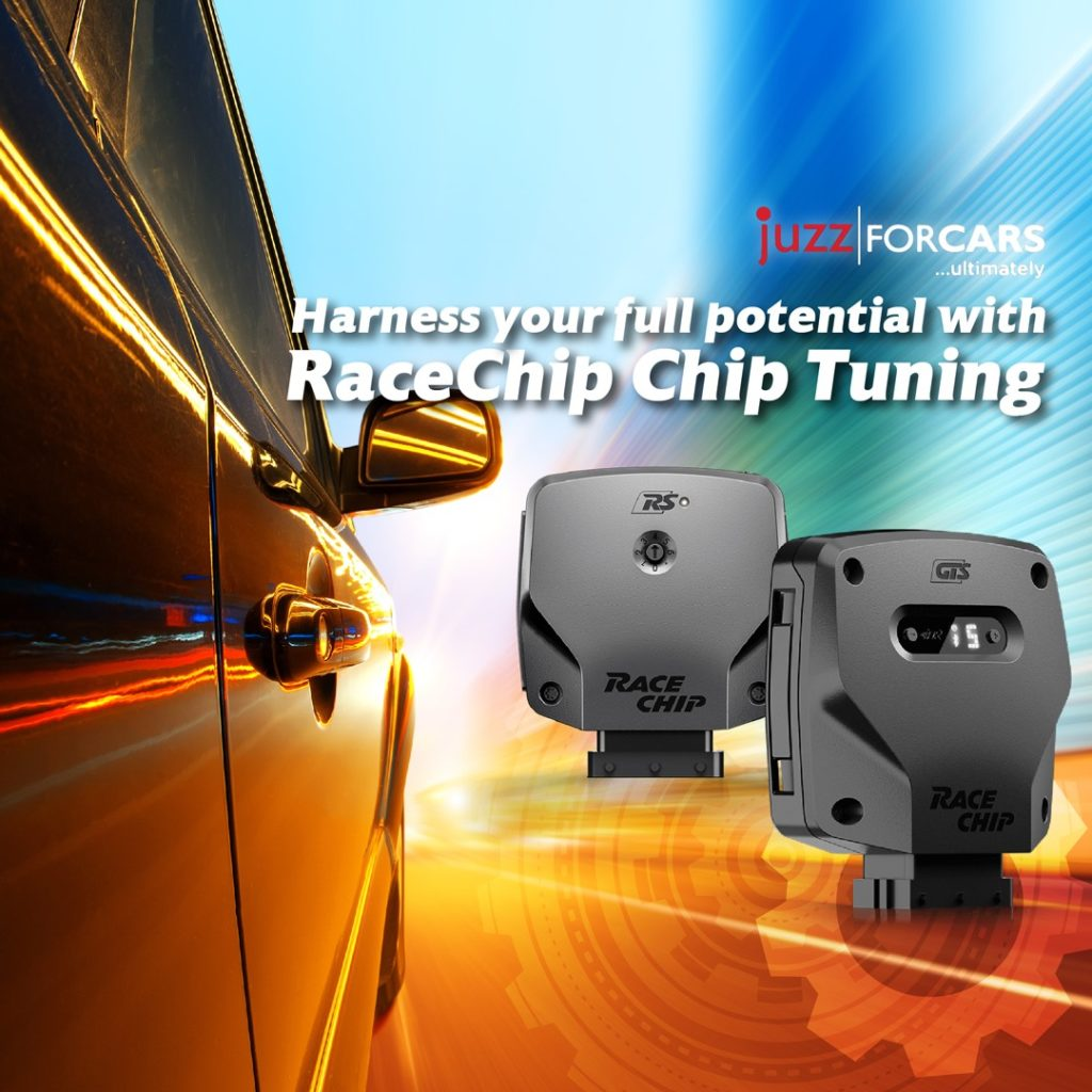 Juzz For Cars - RaceChip Chip Tuning