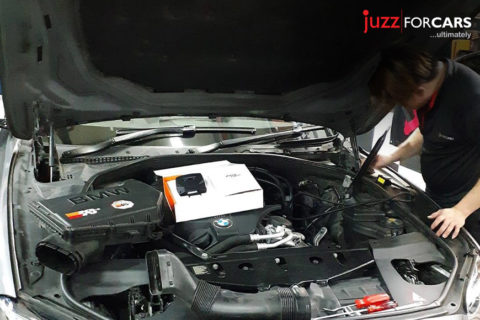 Juzz For Cars - Aftermarket Auto Parts