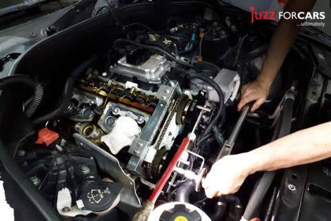 Juzz For Cars - Car Repair Service