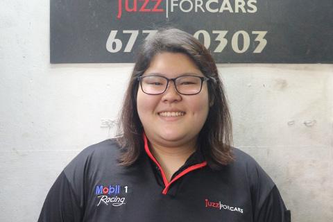 Juzz For Cars - Cherie Lim